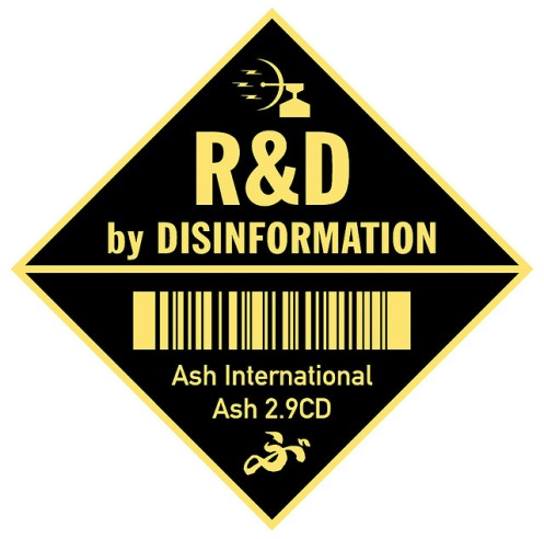 Disinformation R&D 1996